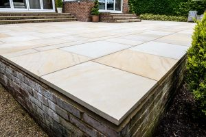 Resi Stone patio